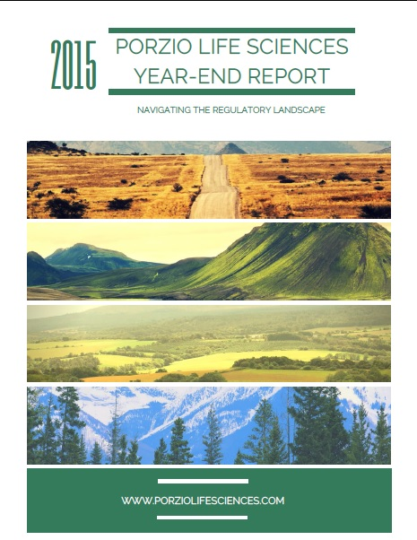 Porzio-life-sciences-2015-year-end-report-cover